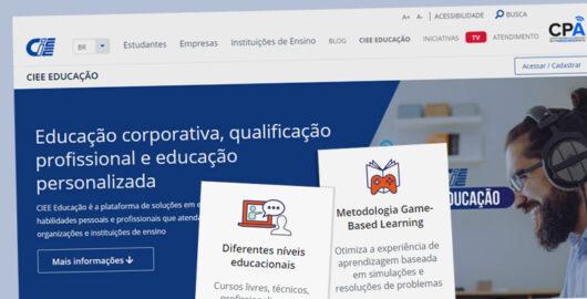 Foto: Divulgação/CIEE