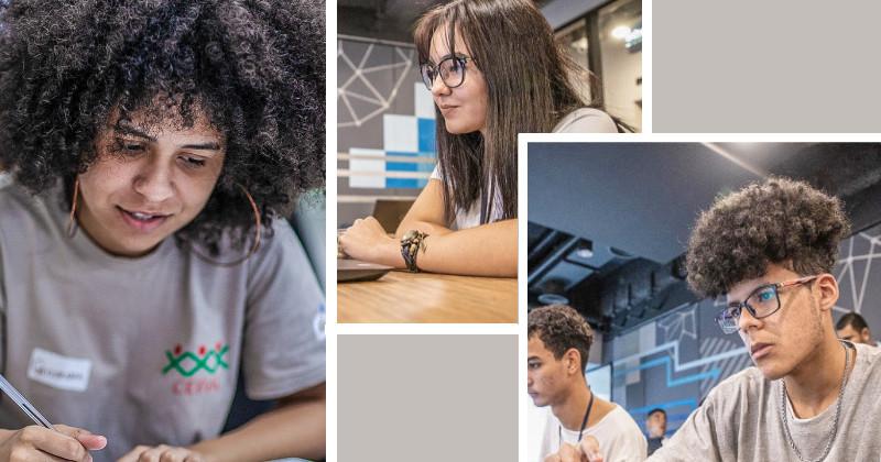 Jovens De Todo O Brasil Podem Fazer Curso Gratuito De Ti Educabrasil